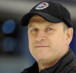 ХК «Тамбов» остался без главного тренера