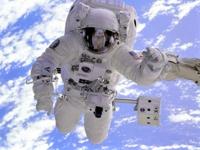 Российские космонавты благополучно вернулись из рейса