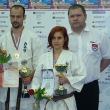 Наставник тамбовской каратистки Сковородниковой стал Заслуженным тренером России