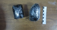 Два таджика хотели продать больше 600 граммов героина на территории Тамбовской области