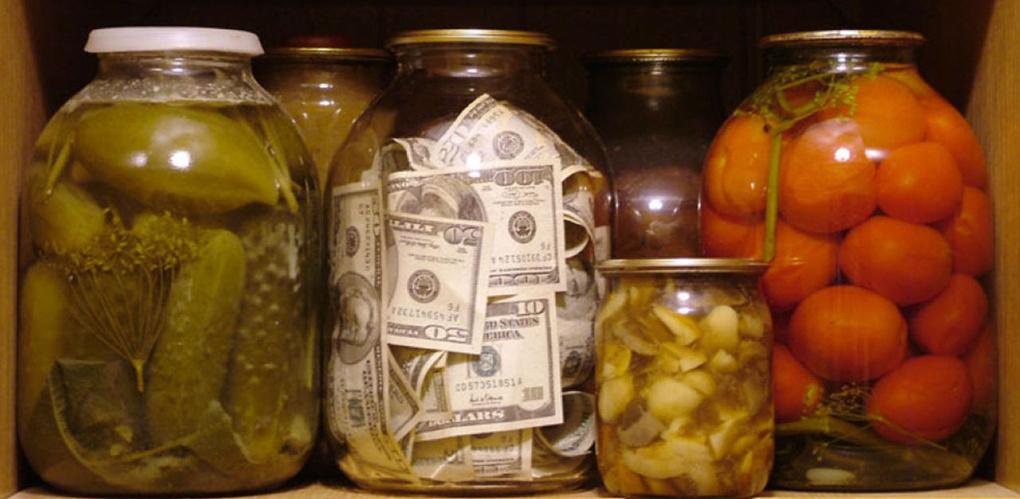 На 7 миллиардов больше: сколько денег и в какой валюте тамбовчане хранят в банке?