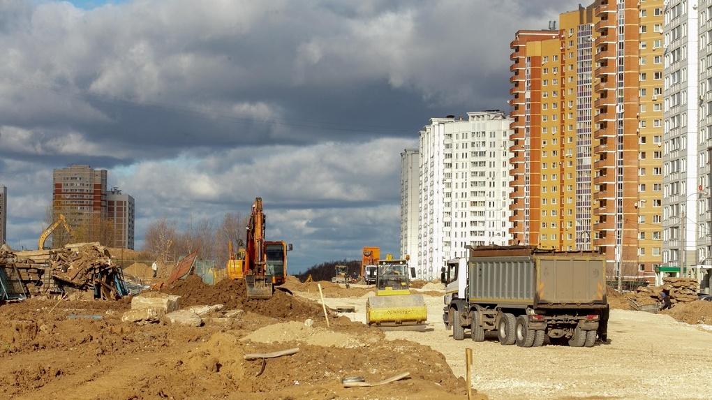После внедрения эскроу счетов тамбовские дольщики стали активнее вкладываться в строительство