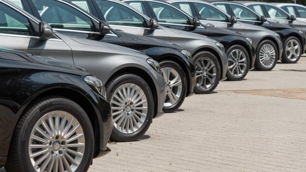 Специалисты узнали, что жители России предпочитают покупать подержанные авто