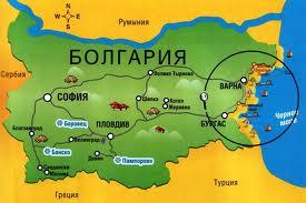 Тамбовщина налаживает сотрудничество с Болгарией