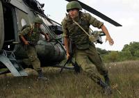 В России началась самая масштабная проверка боеготовности