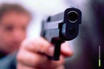 Тамбовские полицейские задержали автострелка