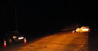 В ДТП под Ржаксой пострадали два водителя