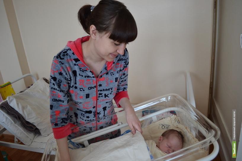 Более 24 тысяч тамбовчанок воспользовались материнским капиталом