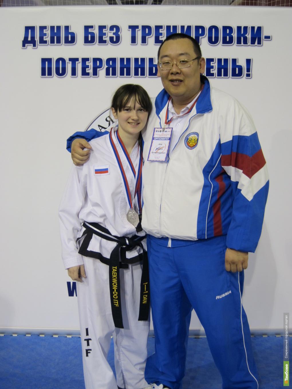 Тренер из Тамбова будет руководить российской сборной