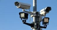 За порядком в Тамбове следят 154 видеокамеры