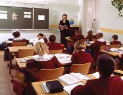 Тамбовским школьникам подберут мебель по росту