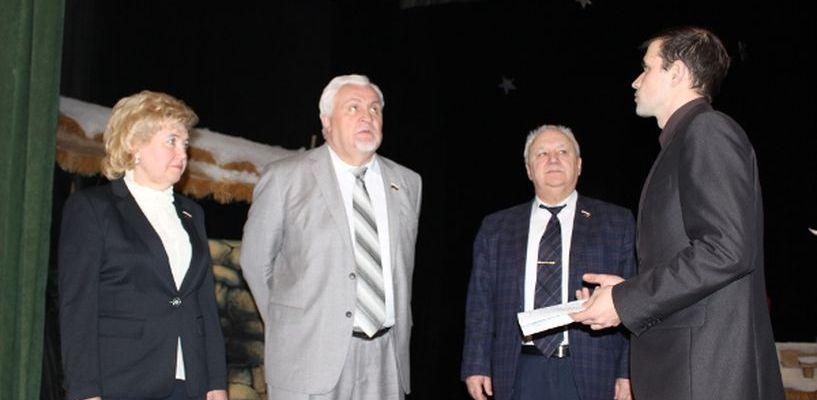 Стало известно, какие изменения ждут Тамбовский молодежный театр