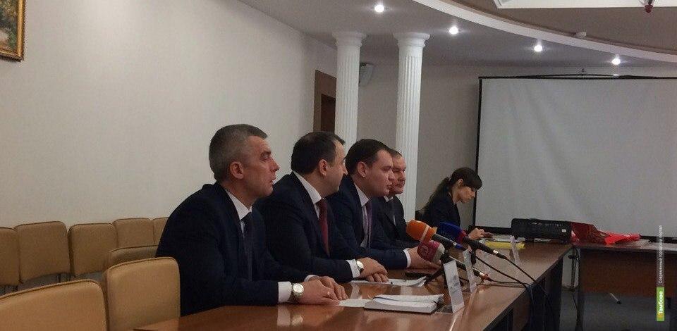 Тамбовские студенты и пенсионеры смогут летать в Москву и Петербург по льготной цене