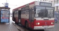 Сегодня припозднившихся тамбовчан по домам развезут автобусы