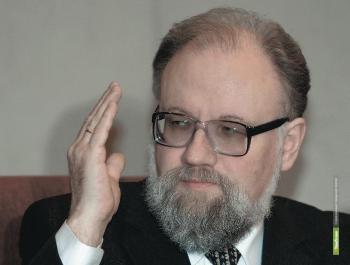 Тамбовчане выпросили у Владимира Чурова кукольное представление