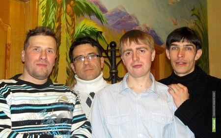 На Тамбовщине о местной рок-группе сняли фильм