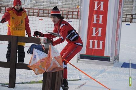 Тамбовчане готовятся к спорториентированию ЦФО