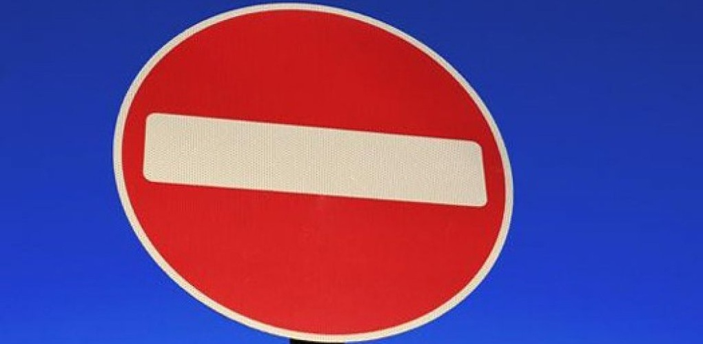 В западной части Тамбова введут ограничения для автомобилистов