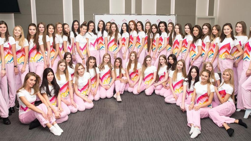 Тамбовчанки принимают участие в онлайн-голосовании конкурса «Мисс Россия-2018»