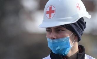 Волонтеры раздадут тамбовчанам медицинские маски