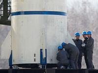 Россия потребовала от КНДР отменить запуск ракеты