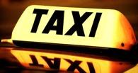 В Тамбове двое мужчин обокрали таксиста