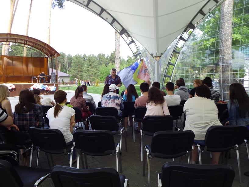 Социальные работники устроят форум на Тамбовской земле
