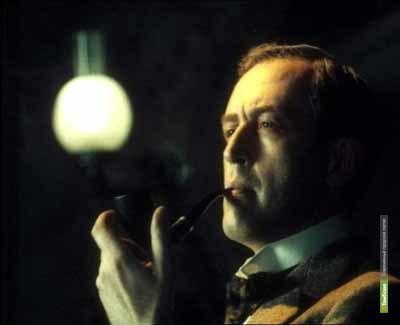 Продолжение романа о Шерлоке Холмсе появилось в России