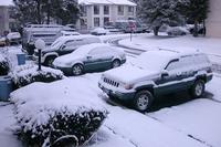 Сильные морозы улучшили статистику тамбовских автоинспекторов