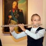 Тамбовская флейтистка стала лауреатом всероссийского конкурса