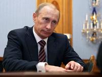 Путину предложили возглавить Российское общество историков
