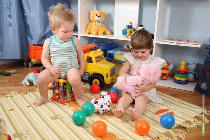 В Рассказово объявили сбор игрушек