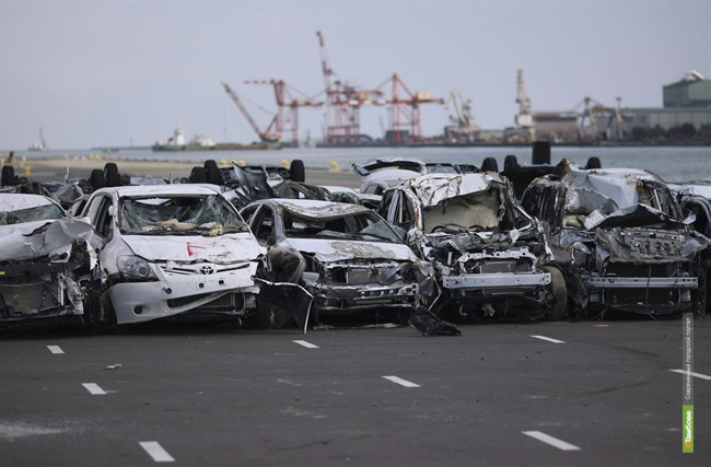 """По миру могут разойтись """"убитые"""" японские автомобили"""
