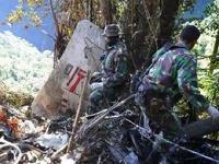Опознаны все жертвы крушения Sukhoi Superjet-100