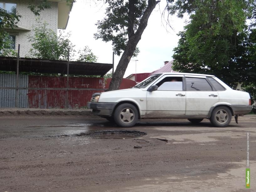 Прокуроры намерены лишить водительских прав душевнобольного тамбовчанина