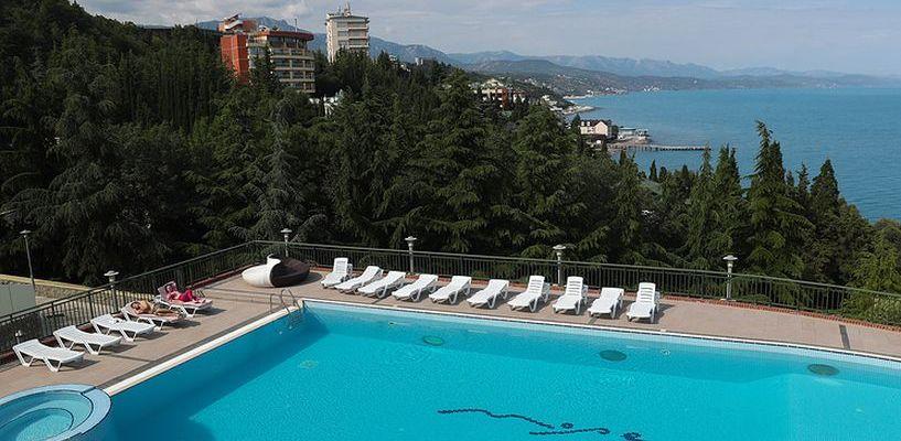 Размер курортного сбора будет не ниже 100 рублей в сутки