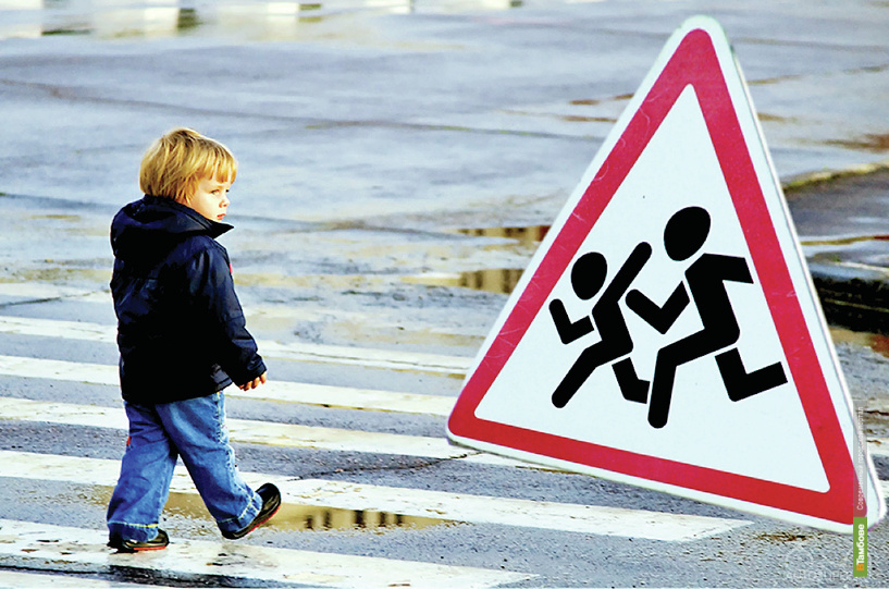 Жертвами ДТП на Тамбовщине на минувшей неделе стали 2 ребенка