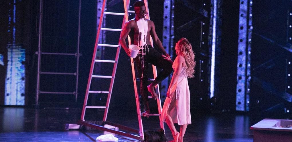 Танец тамбовского участника стал камнем преткновения между наставниками шоу «Танцы» на ТНТ