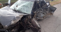 В ДТП на дороге Воронеж-Тамбов погиб молодой автомобилист