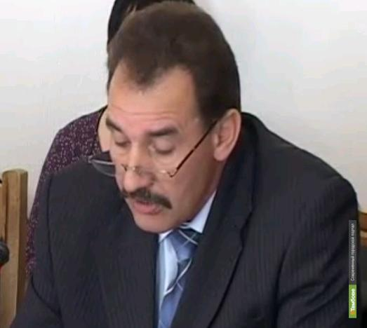 Борис Копылов занял вакантное место в тамбовской облДуме