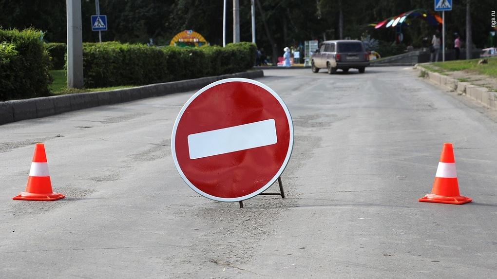 Новыми дорогами: 7 мая схема движения транспорта изменится