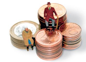 Концепцию пенсионной реформы в России утвердят до конца года