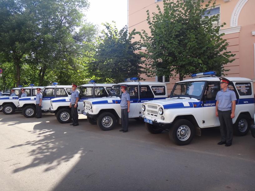 В День Победы местные службы перейдут на усиленный режим безопасности