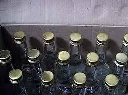 Тамбовчанин открыл алкомаркет в собственном гараже