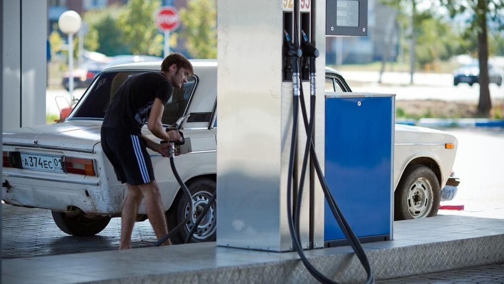 Проверим? В Тамбове сильнее всего снизились цены на бензин