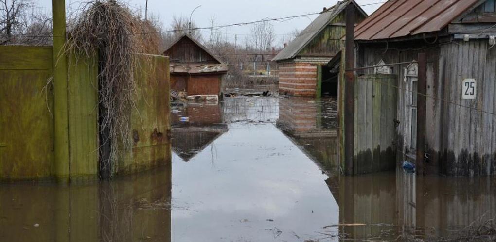Риску подтопления подвергнуты 24 населённых пункта Тамбовщины