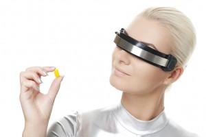 Таблетки заменят парфюмерию