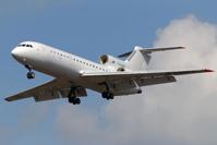 Восемь самолетов Як-42 забракованы Ространснадзором