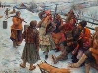 """Тамбовчане встретят Новый год с """"любимой гармонью"""""""