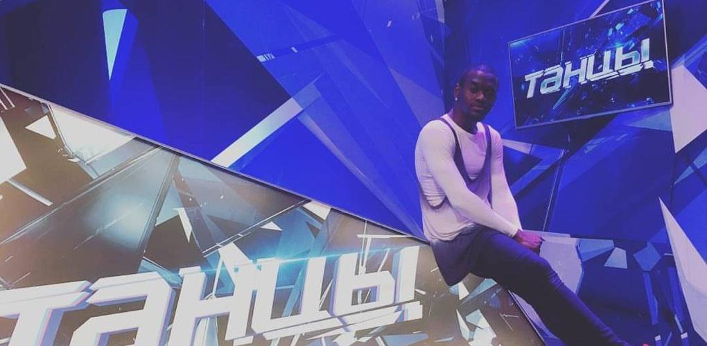 Известного в Тамбове танцора покажут в шоу «Танцы» на ТНТ